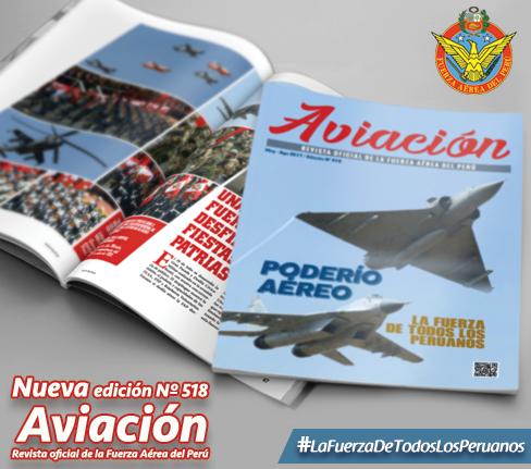 Revista Aviación